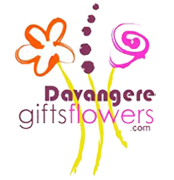 Davangere gifts flowers